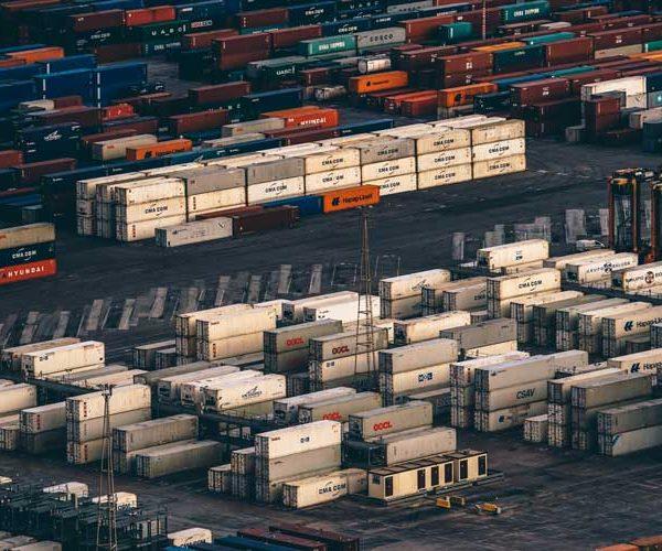 Export Iran Nederland