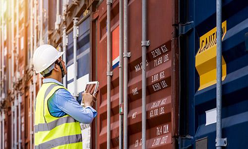 Import goederen